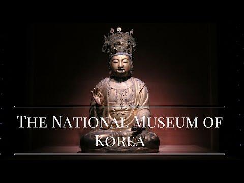 VLOG: The National Museum of Korea 7/1/16