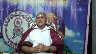 Varaahopanishad : Day 6 : Varaaha upanishad In Telugu : By Sri Devisetty Chalapathirao