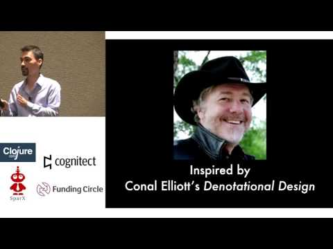 Building composable abstractions - Eric Normand