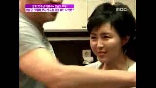 배우 박준규씨 가정에서 사용하는 삼삼물산 구증구포 홍삼…