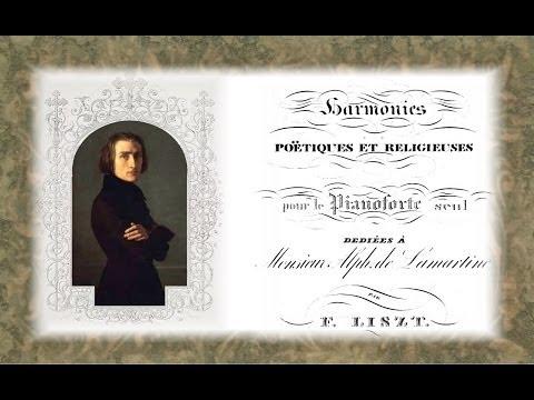 Liszt - Harmonies Poétiques et Religieuses (complete)