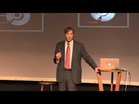 What is Intelligent Design? - Stephen C. Meyer, PhD
