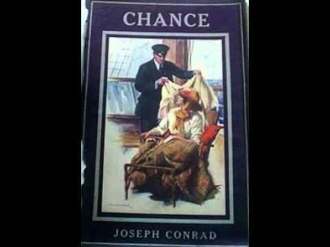 Chance by Joseph CONRAD P 1 | Romance, Drama | Unabridged   AudioBook