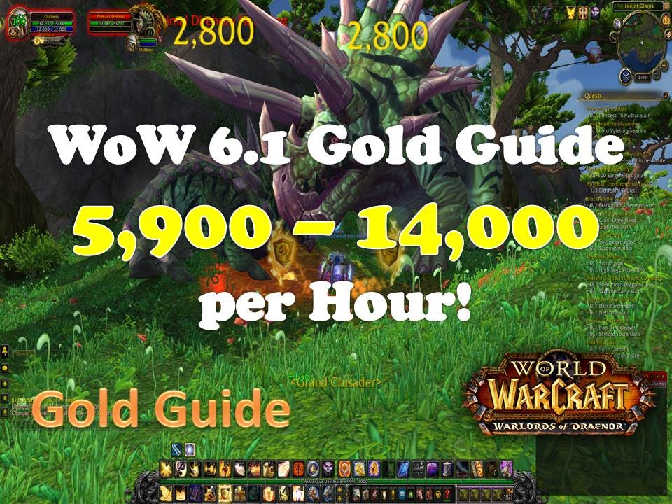 wow 6 2 gold farming guide 5900 14 000 gold an hour