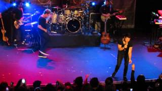 Nick & Knight - Drive My Car - Vancouver (05)