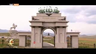 Dünyanın En Büyük Heykellerinden Cengiz Han Heykeli - Orhun'dan Malazgirt