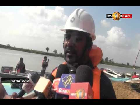 Journalists Launch Investigation Into Illegal Sand Mining In Trinco