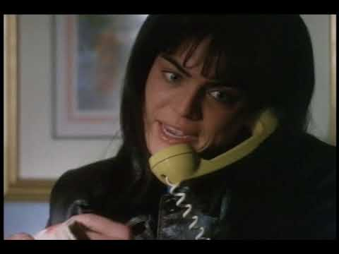 The Witness Files Trailer, 1999. Yancy Butler