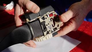 Résoudre le problème d'une ceinture de sécurité de véhicule qui se bloque