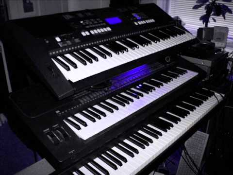 when your smiling on yamaha psr 5700 yamaha psr e423 and. Black Bedroom Furniture Sets. Home Design Ideas