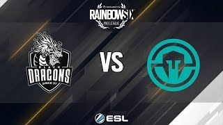 Pro League LATAM - Dia 13 - Immortals vs BD