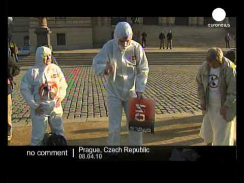 Nuclear Energy: demonstration in Czech republic