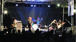 Black Oak Arkansas - Uncle Elijah @ Little Rock , May 7th, 2011