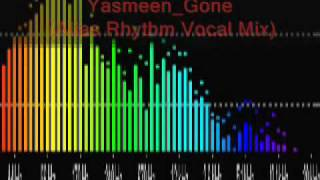 Play Gone (Alias Rhythm Vocal Mix)