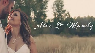Alex  & Mandy Official Wedding Film