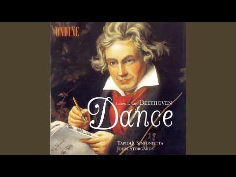 12 Minuets, WoO 7: No. 3 In G Major