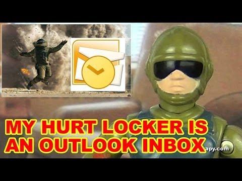 EOD Hurt Locker Movie Review - 동영상