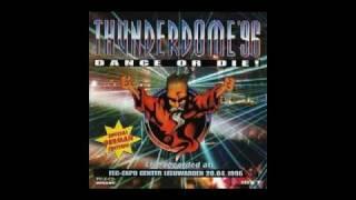 dj delirium thunderdome 1996 dance or die