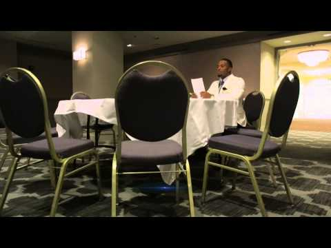 Ameer Abdullah Journey Feature