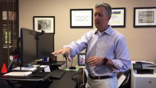 Product Review: The Vari Desk  Pro Plus 36