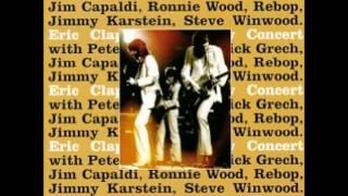 Eric Clapton - Roll it Over (Rainbow Concert)
