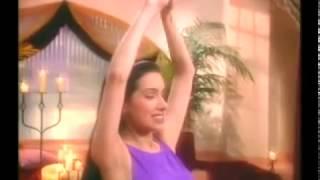 Танец живота Вина и Нина Бидаши  Урок 5 танец 1