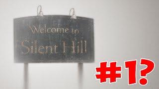Все тайны Silent Hill 1. Добро пожаловать в Silent Hill