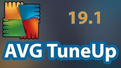 AVG PC TuneUp 19.1.831 2019 Serial Keys (100% working) update august