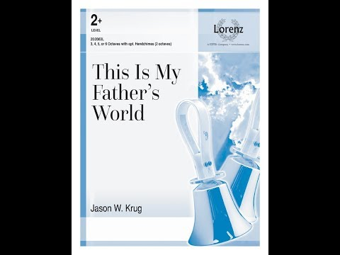 This Is My Father's World (3-6 Octave) - Jason W Krug