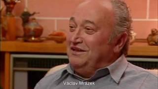 Hrdelní zločiny - vraždy a tresty smrti v ČSSR (oběti a vrazi - police story) Václav Mrázek 2