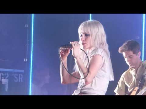 Paramore  Aint It Fun @ Palladium Köln  24062017