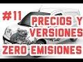Renault Kangoo ZE 2016 Precios y Versiones #11