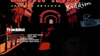 (2009) Death Row Riddim - Various Artists - DJ_JaMzZ