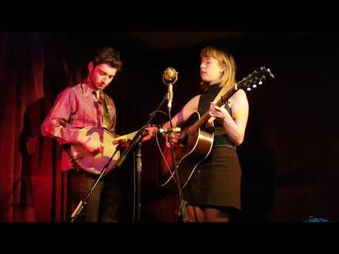 Vivian Leva & Riley Calcagno - Lonesome Pine Specia @ The Green Note, London 12/06/18