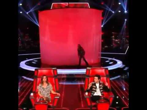Mika sing Teletubbies   The Voice