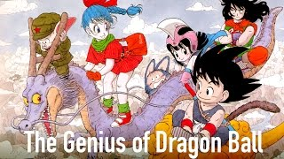 The Genius of Dragon Ball