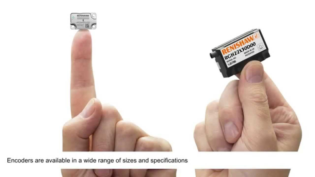 An introduction to optical encoders