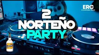NORTEÑO PARTY 2.0   DELAYZER & EXSAIDER (SOLO PULPA XD) (ECUADORIAN REMIX CLUB)