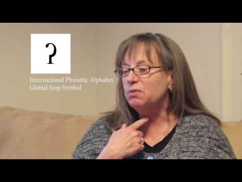 Julie Roberts: The Vermont Accent