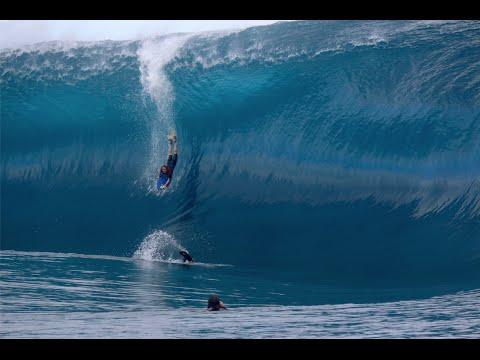 Without Limits - Shane Ackerman Bodyboarding