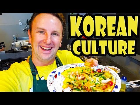 Korean Cultural Attractions in Seoul - Korea Trip Day 1