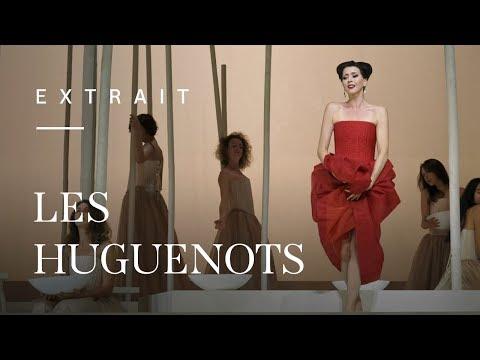 Les Huguenots by Giacomo Meyerbeer (Lisette Oropesa)