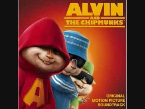 Alvin and The Chipmunks Verse Simmonds Ft.Yung Joc - Buy You A Round (Up N Down)