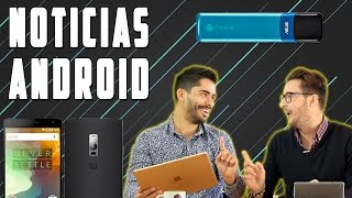Noticias Android: Fallos del Nexus 5X, Xiaomi Mi5, Chromebit