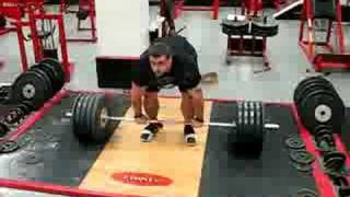 Maryland Football Strength and Conditioning