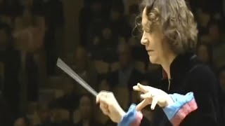 "Mendelssohn - Symphony No. 4 ""Italian"" (complete/full) / Nathalie Stutzmann"