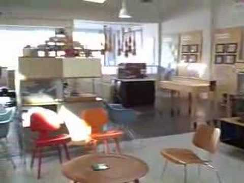 the eames office. The Eames Office