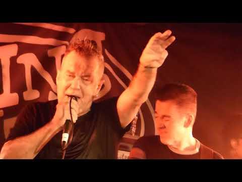 Jimmy Barnes live@Glasgow King Tuts (part 4) december 15 ,2017