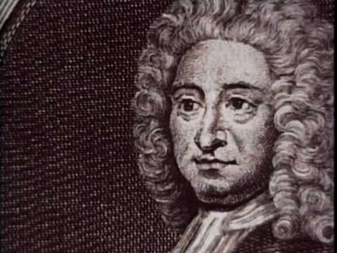 Isaac Newton biografia