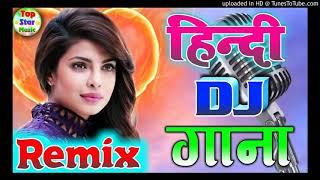 Tere Naam Dj Remix Gaana  Hindi Dj Song💕Hindi Superhit Dj Mashup Remix Song 💕Hi Bass Dholki Dj Mix